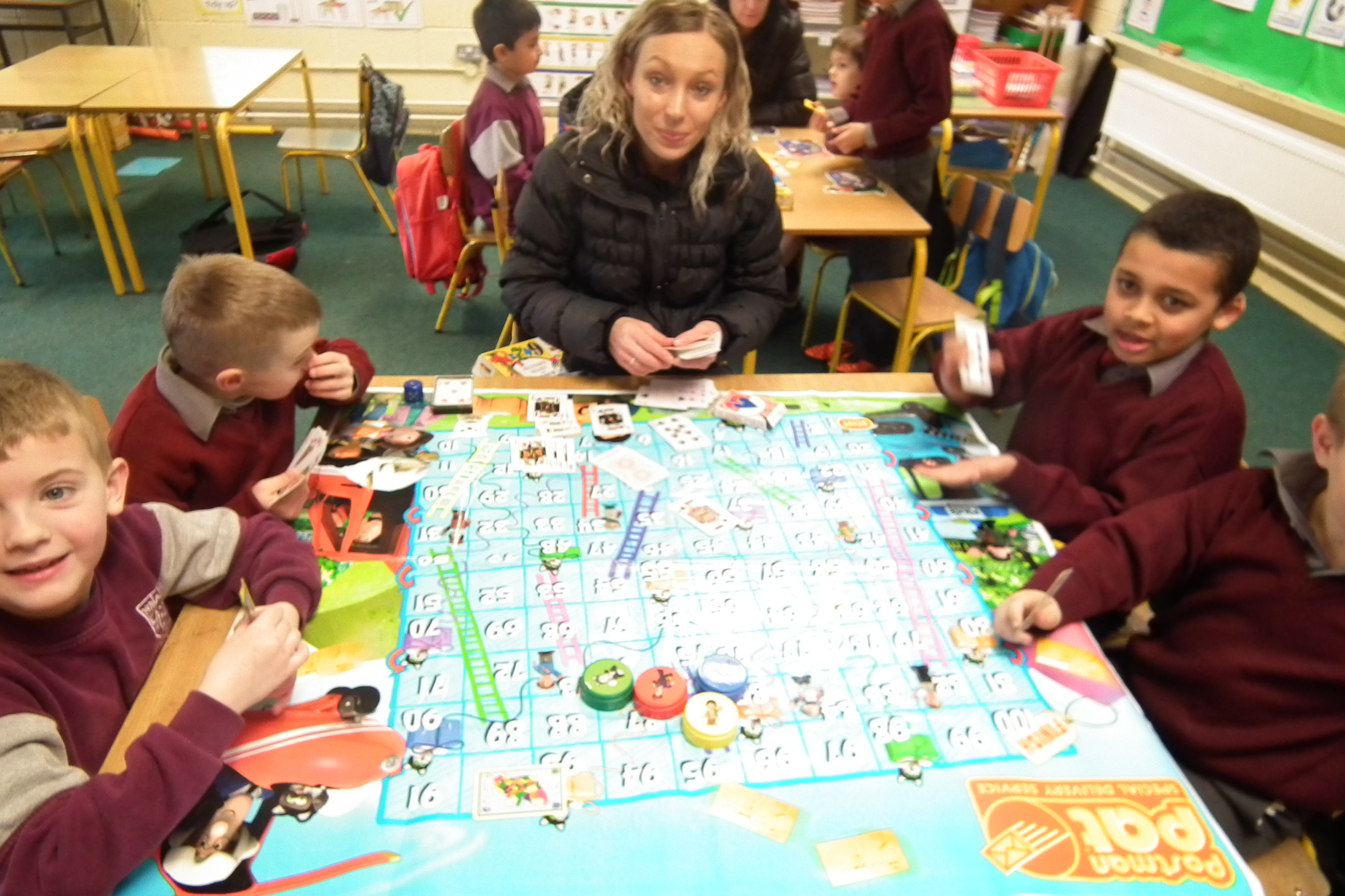 math games | Primary School Carlow Holy Family BNS Askea
