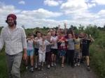 School tour 002