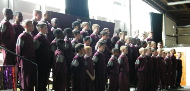 Askea Choir