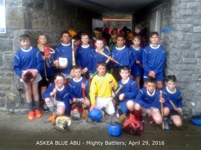 Aske Blue Abu